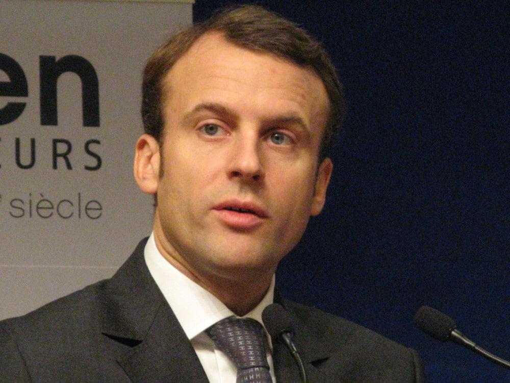 Monsieur Macron, où sont les rapports?