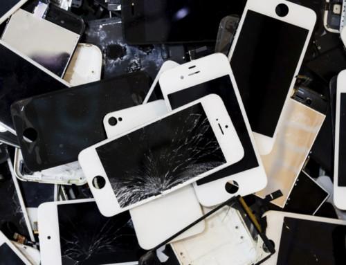 La mort programmée de l'IPhone 4
