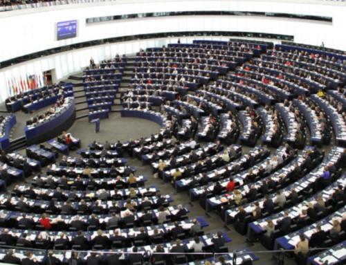 Le Parlement européen lutte contre l'obsolescence programmée!
