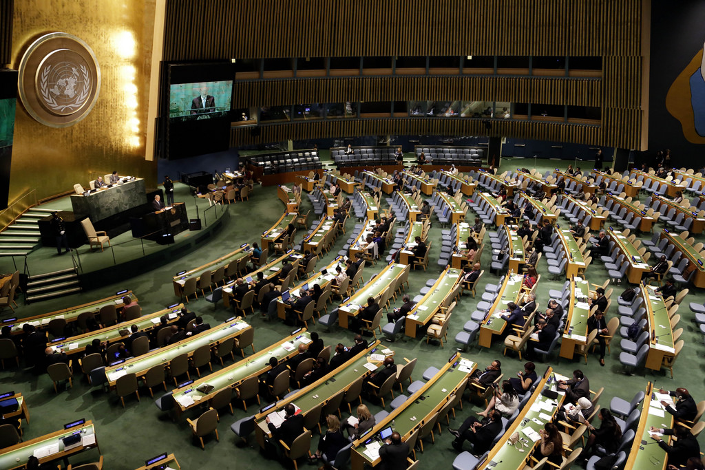 Rapport ONU sur l'allongement de la durée de vie : aux citoyens et aux législateurs d'agir !