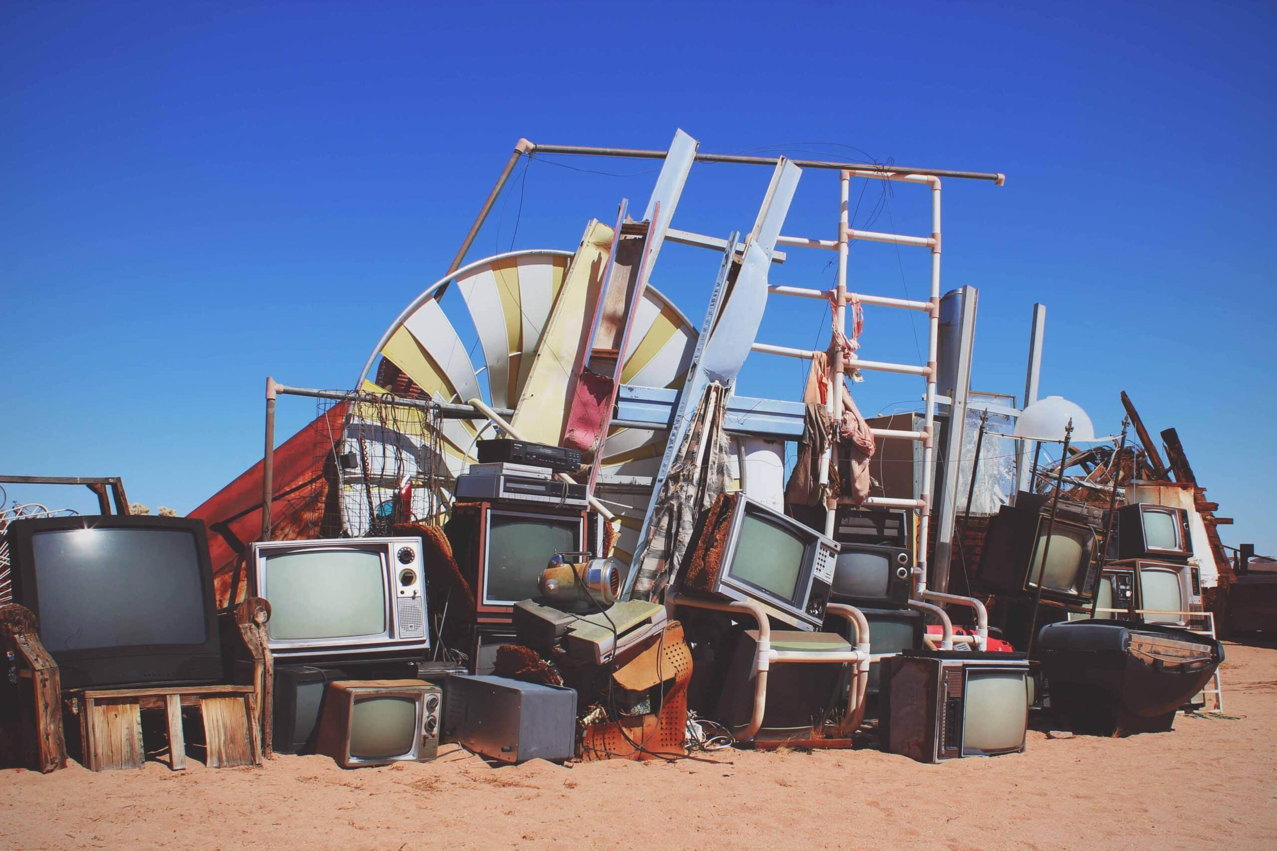 Obsolescence programmée : un enjeu climatique de premier plan