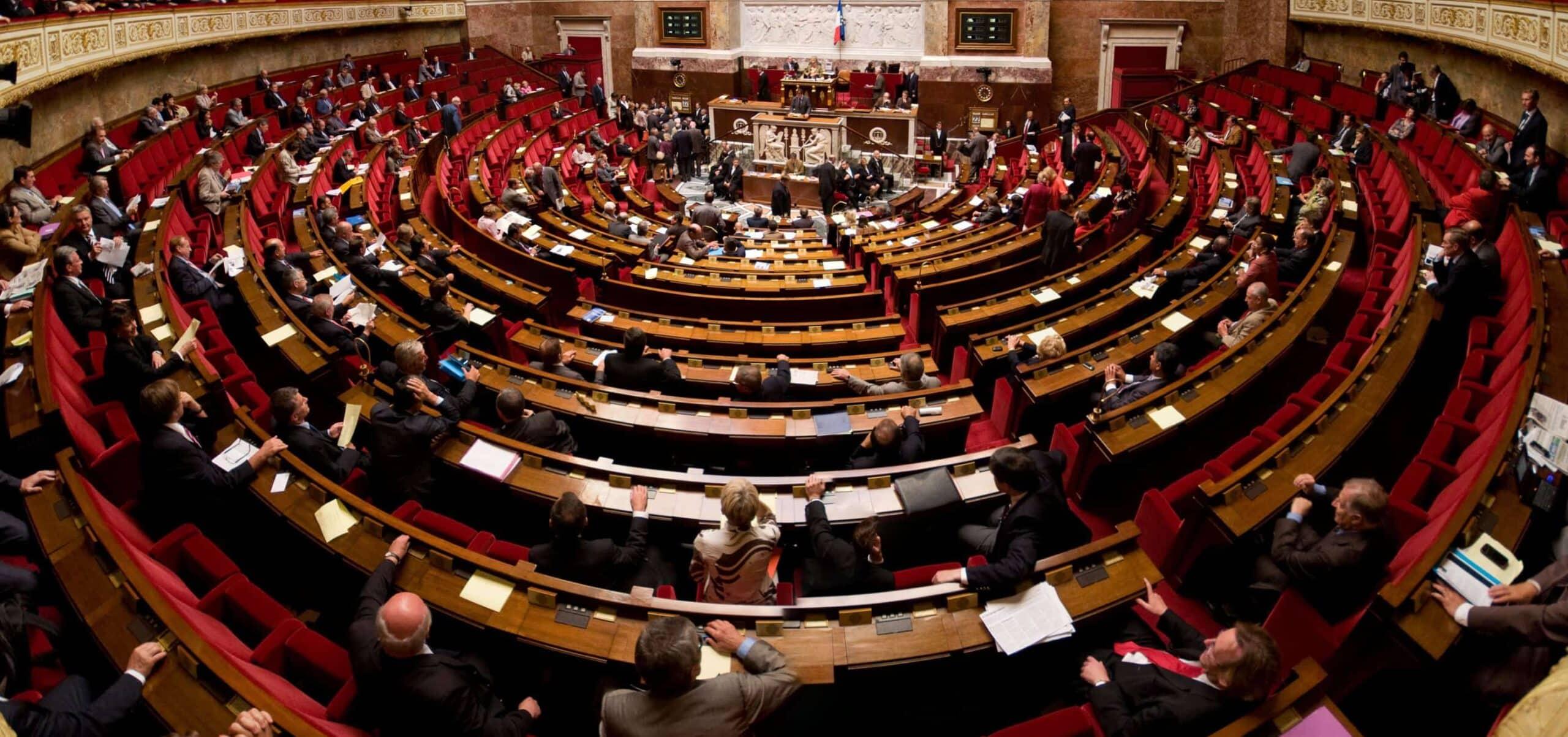 Projet de loi anti-gaspillage, des avancées timides contre l'obsolescence programmée