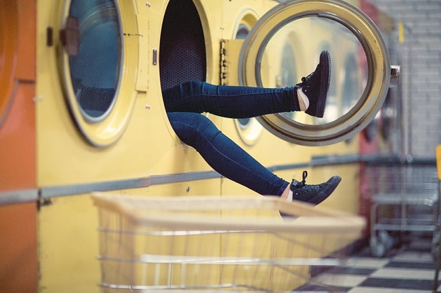 Rapport d'enquête sur l'obsolescence des lave-linge
