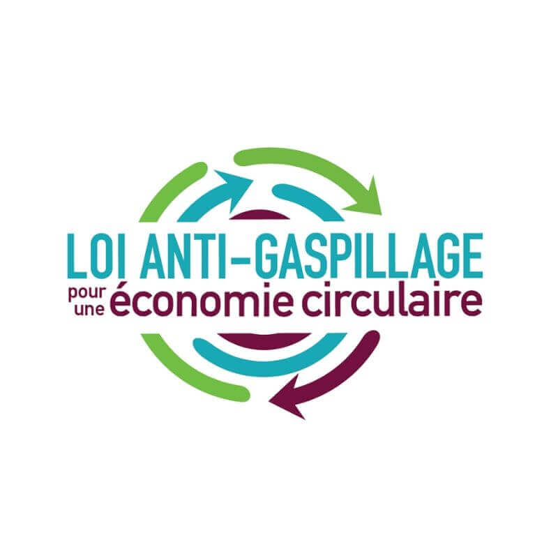 Loi anti-gaspillage : reste à passer de l'intention à l'application