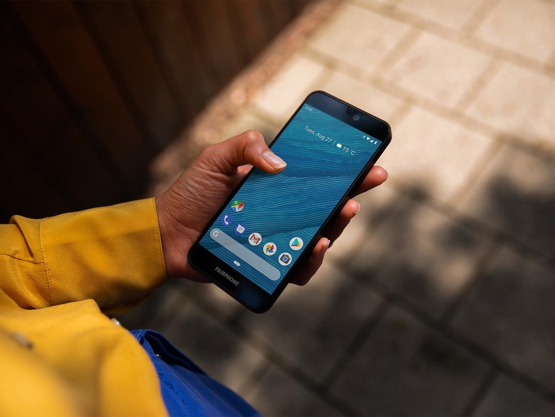 Prolonger la vie des smartphones, c'est possible !