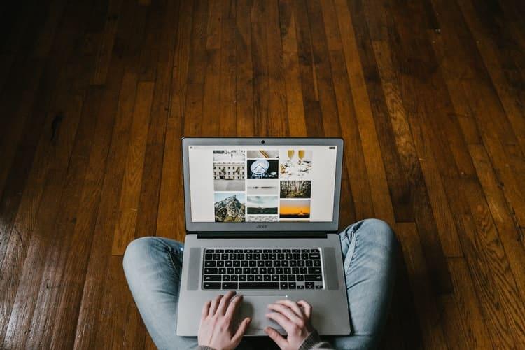 Obsolescence culturelle : HOP dépose plainte contre la publicité Chromebook