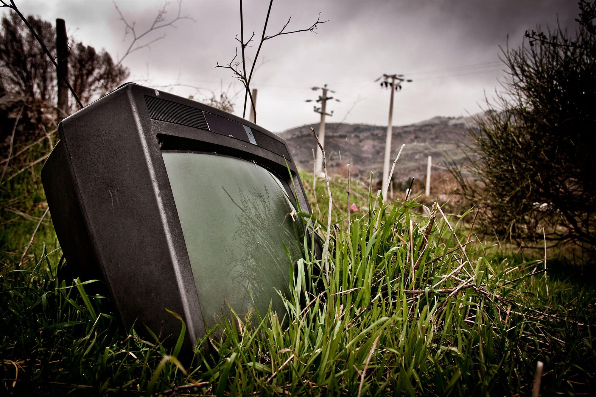 HOP lance un appel aux fabricants pour des téléviseurs plus durables